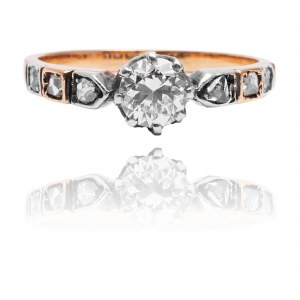 Zimowa Wyprzedażowa Aukcja Unikatowej Biżuterii