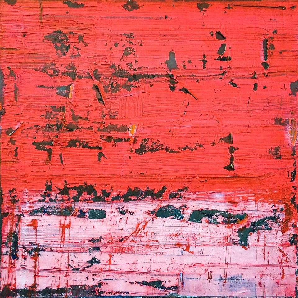 Piotr Woroniec jr, Red carte, 2019