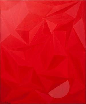 Tobiasz Kenio, Oblivion Crimson-17, 2019