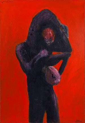 Andrzej Kasprzak, Intense love