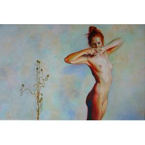 Stacjonarna aukcja Sztuki Młodej