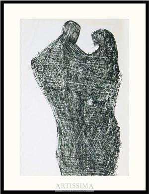 Barbara Jonscher (1926–1986), Para (nr 1)*