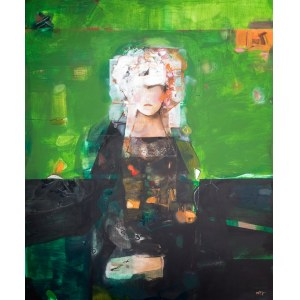Magdalena Kwapisz-Grabowska (ur. 1974) - Frida, 2018