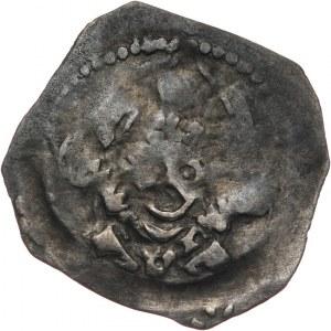 Niemcy, Regensburg, Leo Thundorfer 1262-1277, fenig