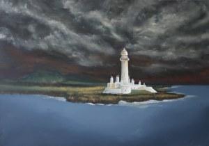 Mateusz Krasoń, Lismore Lighthous, 2018 r.