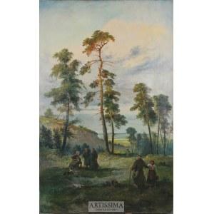 XV Aukcja Dzieł Sztuki Dawnej i Współczesnej