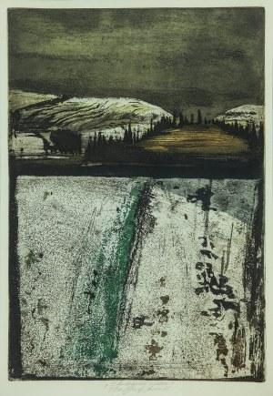 Artysta nierozpoznany, bez tytułu, 1985