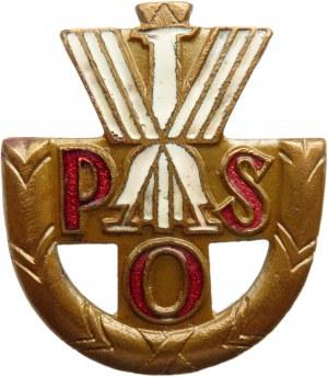 Polska, II RP, Polska Odznaka Strzelecka, wyk. ESEF, Warszawa