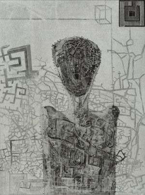 Kacper Bożek (Ur. 1974), MAPA II
