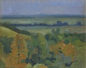 Stanisław Czajkowski (1878-1954), Z Ziemi Lubelski I, 1947
