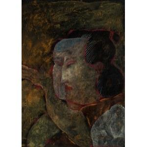 Jerzy Zabłocki (1927 – 1993), Głowy Samurajów