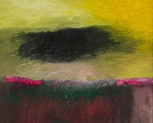 Stanisław Rodziński (ur. 1940), Czarna chmura-Nawojowa, 1999 r.