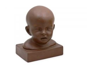 Głowa dziecka