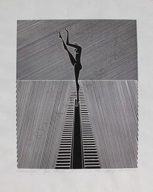 Henryk Płóciennik, Gimnastyka (1972)