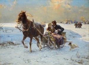 Wierusz-Kowalski Alfred, SANNA