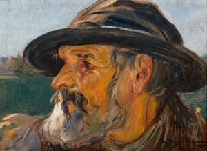 Wlastimil Hofman, Wędrowiec