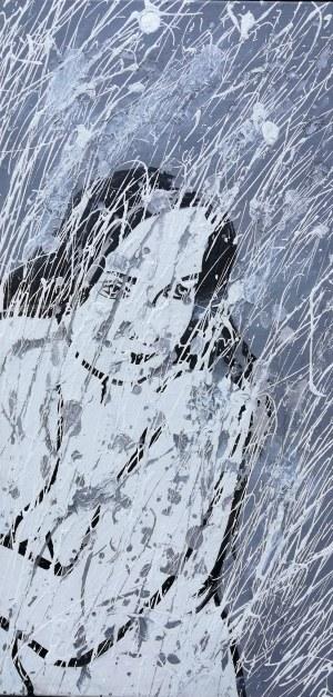Mariola Świgulska, W deszczu skąpana