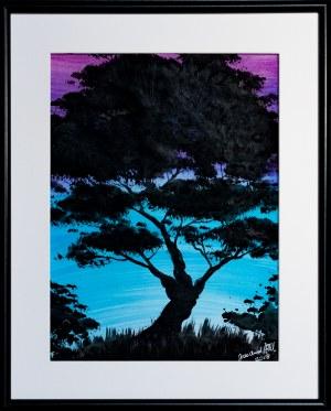 Jose Angel Hill, Tree