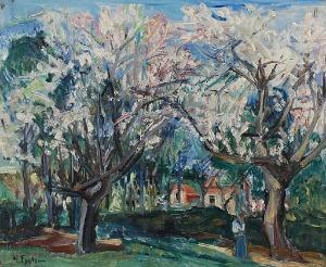 Henryk EPSTEIN (1891-1944), Sad