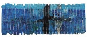 Dariusz PALA (ur. 1967), Two birds, 2008