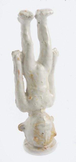 Sylwester AMBROZIAK (ur. 1964), Do góry nogami / Stojący na głowie