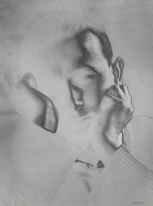 Aleksander MITKA (ur. 1946), Autoportret, 1965