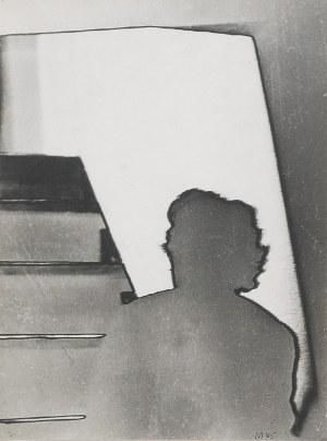 Aleksander MITKA (ur. 1946), Schody, 1965