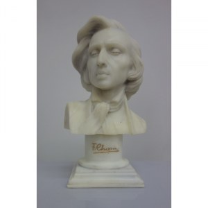 """Andrzej Szczepaniec """"Setta"""", Fryderyk Chopin, 2010"""