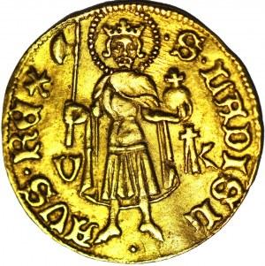 Węgry, Zygmunt 1387-1437, Goldgulden