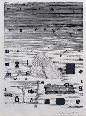 Jan Tarasin, Elementy, 1990