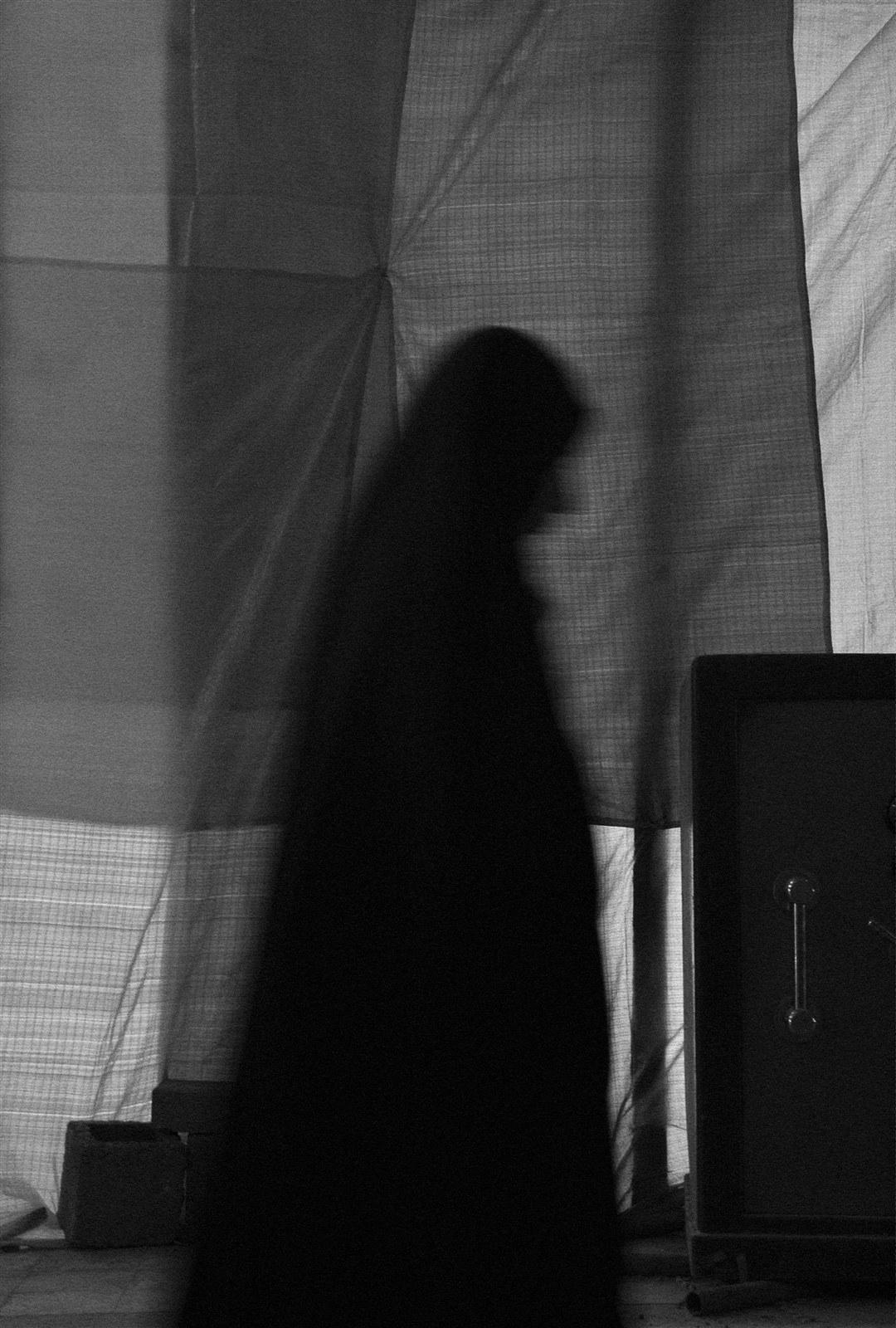 """ANITA ANDRZEJEWSKA Iran 01, Z cyklu """"Iran"""", 2005/2008"""