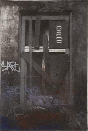 MACIEJ PLEWIŃSKI Chleb, 1986/2018