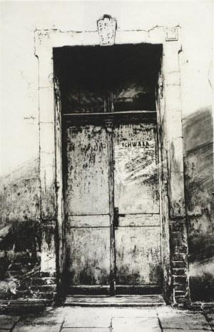 MACIEJ PLEWIŃSKI Chwała, 1985