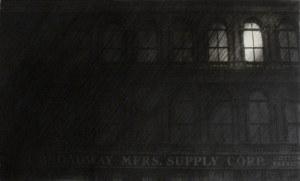 MACIEJ PLEWIŃSKI On Broadway, 1986/2018