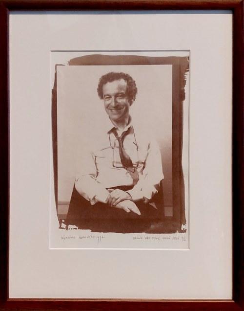 KONRAD KAROL POLLESCH Ryszard Horowitz, 1997/2016