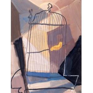 Marc Sterling (1898 Rosja – 1976 Paryż (?)) Klatka
