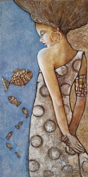 Joanna Misztal, Życzenie do złotej rybki