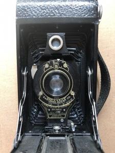 Kolekcjonerski aparat fotograficzny KODAK