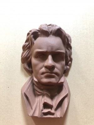Popiersie Ludwiga van Beethovena