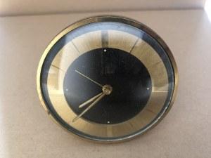 Szwajcarski zegar stojący / Budzik marki UTI SWIZA