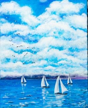 José Angel Hill, Boats