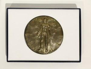 Igor Mitoraj, Medal