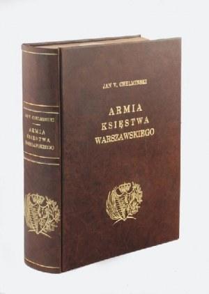 Jan CHEŁMIŃSKI (1851-1925), Alphonse-Marie MALIBRAN , Armia Księstwa Warszawskiego