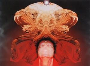 ZDZISŁAW BEKSIŃSKI (1929-2005), Bez tytułu [Głowa]