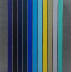 MAŁGORZATA JASTRZĘBSKA (UR. 1975), 555, 2017