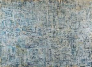 ANDRZEJ CISOWSKI (UR. 1962), Bez tytułu, 2015