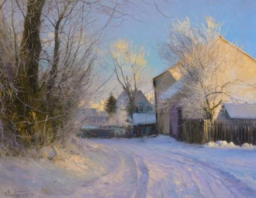 Vladimir Vilenchyts, Zimowa Wieś
