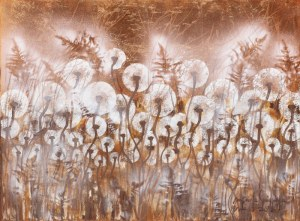 Mariola Świgulska, W księżycowym blasku z cyklu zauroczona dmuchawcami