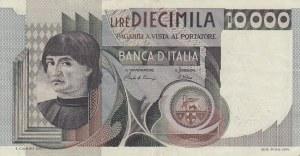 İtaly, 10.000 Lire, 1976, VF (+), p106a