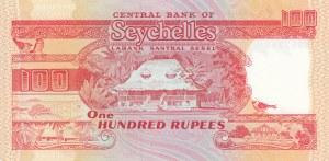 Seychelles, 100 Rupees, 1989, UNC, p35